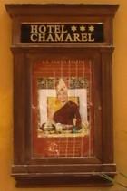 Hotel Chamarel buddha
