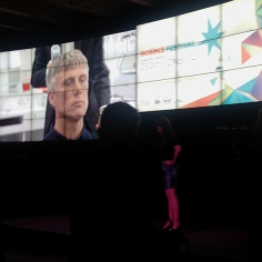 Bez on the big screen